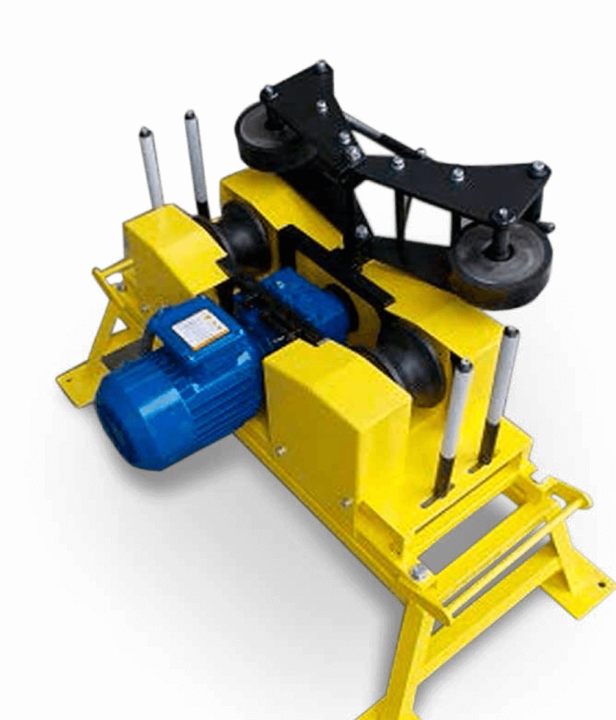 Cable Pushing Machine; Cable pusher