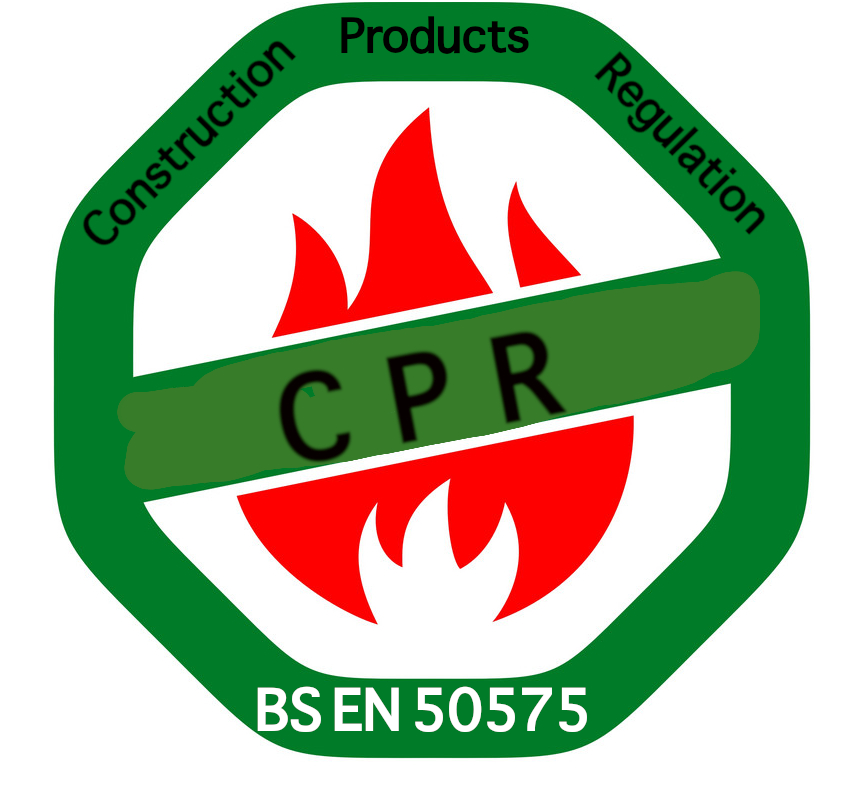 What is CPR, CPR certified fiber optic cable, CPR Construction products regulation for cables.